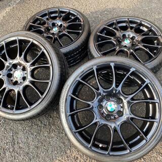 BBS CK 19インチ BMW 3シリーズ、Z4
