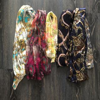 スカーフ バンダナ まとめ売りの画像