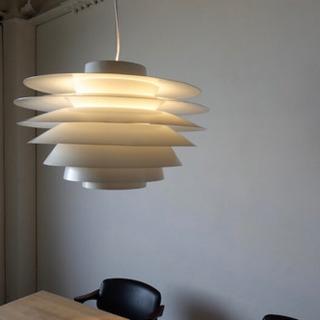◆ スヴェン・ミデルボー デザイナーズ家具 ヴェローナランプ リ...