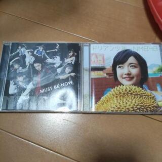 NMB48 ドリアン少年/MUST BE NOW