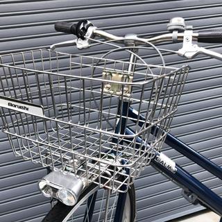 パワー 取り付け フリー 自転車の、フリーパワーとアルベルトならどちらが漕ぐのが楽ですか?