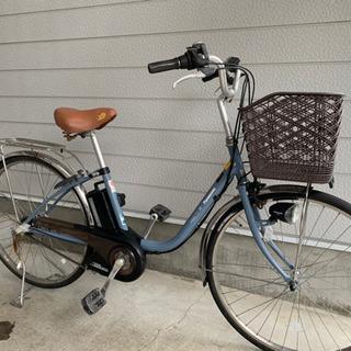 アシスト自転車^_^