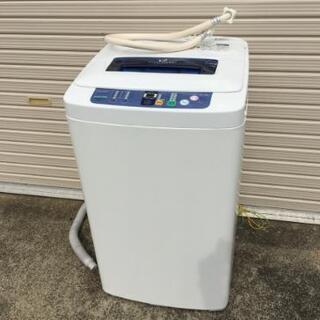 🌈激安販売‼️4.2kg◼️洗濯機💞動作バッチリ‼️当日配送🌟長...