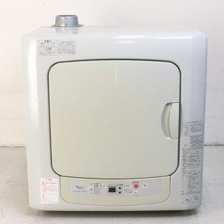 乾太くん 5kg 都市ガス RDT-51S ガス乾燥機 2014年製