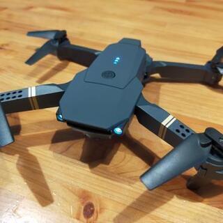 ⭐X Drone HD YouTubeでお馴染みのドローン新品未使用