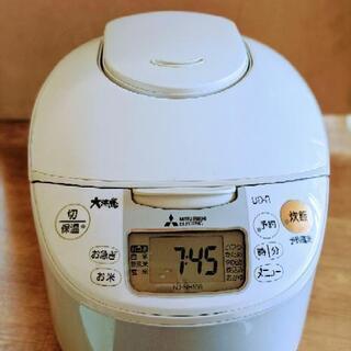 IH炊飯器 ★ 5合炊き【商談中】