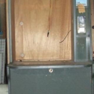 【格安処分】ゲームセンター仕様 中古パチスロ設置台