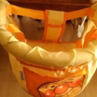 アンパンマン幼児椅子ベルト