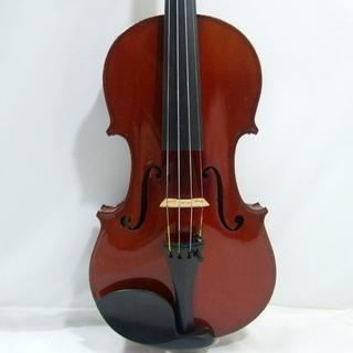 基本メンテナンス済み フランス製 モダン バイオリン 1900年...