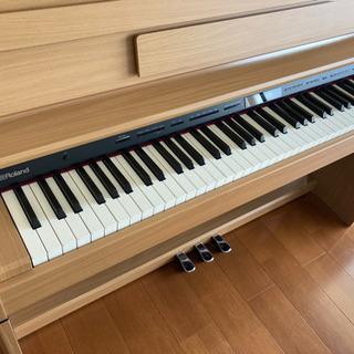 Roland DP 603 ローランド DP-603 電子ピアノ