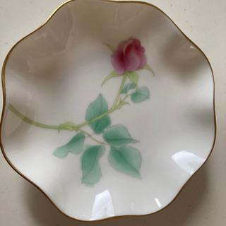 【取引調整中】香蘭社 小皿