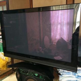 日立プラズマテレビ P42-HP06 〈WOOO〉画面サイズ42...