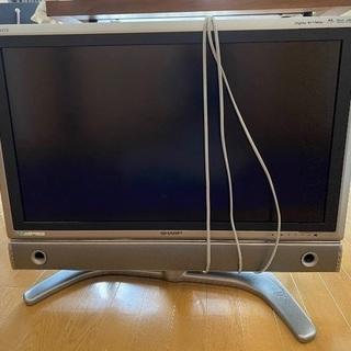 訳あり SHARP 液晶カラーテレビ 32インチ