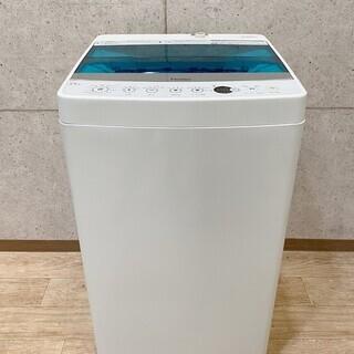 8*31 ハイアール HAIER 全自動洗濯機 JW-C55A ...