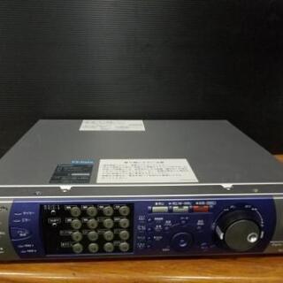 防犯カメラ用HDDレコーダーWJ-HD350/10