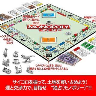 世界チャンピオン直伝「モノポリー講習会」 - 大田区