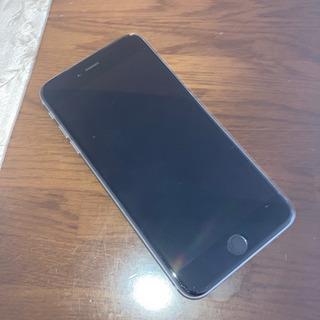 iphone6plus simフリー 64gb シルバー