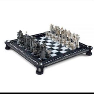 ハリーポッター チェス