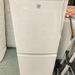 2015年製 プラズマクラスター 冷蔵庫 シャープ つけかえどっ...