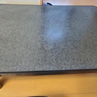 テーブル(やり取り中です)