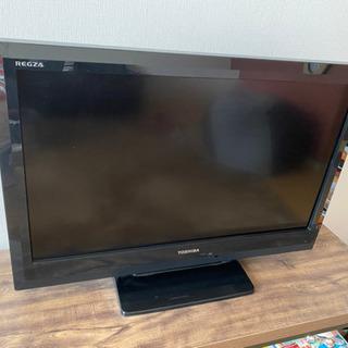 32型 液晶カラーテレビ TOSHIBA