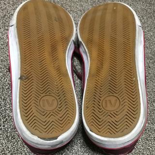 グラビス gravis 28センチ スニーカー メンズ - 靴/バッグ