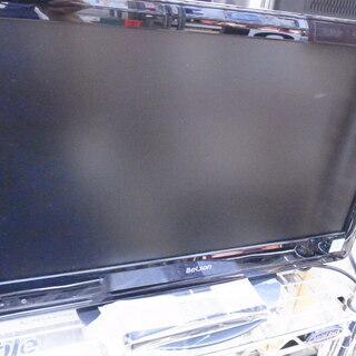 ベルソン 19型液晶テレビ DS-19-11B 2011年製【モ...