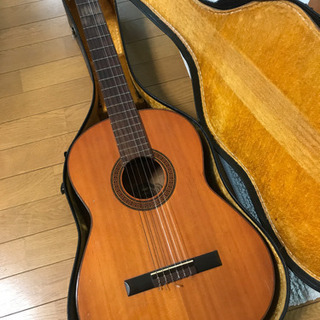 Yamaha G-85D ギター