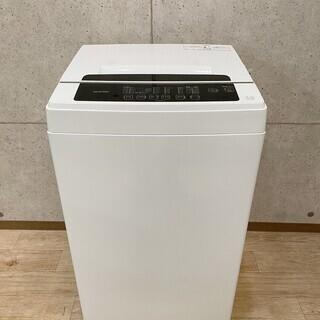 6*58 美品 洗濯機 アイリスオーヤマ IAW-T602E 1...