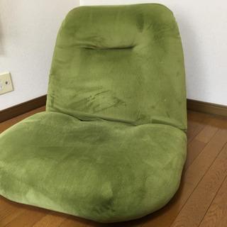 【定価15000円】42段ギアとポケットコイル搭載ふわふわワイド座椅子