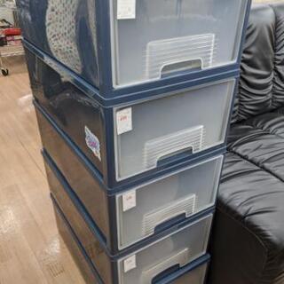 【在庫5個】衣装ケース 収納ケース おもちゃ収納 押入れ 幅36...