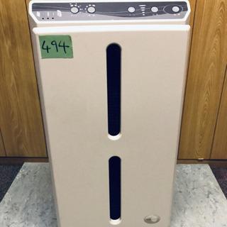 ①494番 アムウェイ✨空気清浄機✨101076J‼️