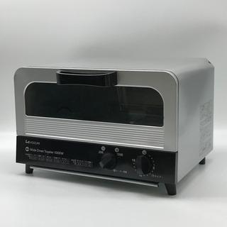 コイズミ ワイドオーブントースター KOS-1030