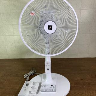 SHARP 扇風機 PJ-J3AS シャープ プラズマクラスター