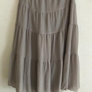 【未使用品】スカート