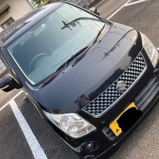 ☆車検取立て☆高年式 スズキ ワゴンR FTリミテッド