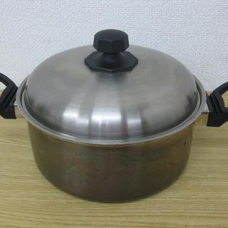 ARNEST アーネスト ほっとく鍋 両手鍋 NH-09-03 ...