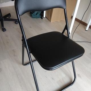 折りたたみ椅子ニトリ Folding chair NITORI