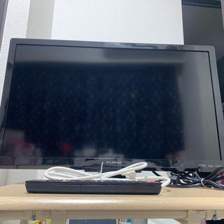 FUNAI テレビ 24V型
