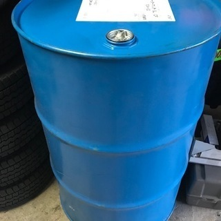 空き ドラム缶 200リットル 美品 屋内保管 美品