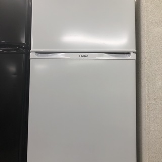 【リサイクルショップどりーむ天保山】1219 冷蔵庫 2ドア ハ...