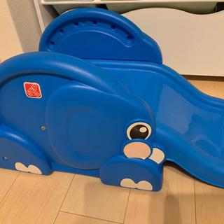 STEP2 ゾウの小さな滑り台