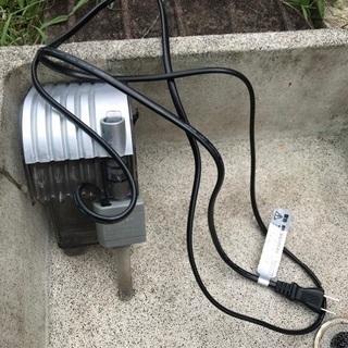水槽 濾過機