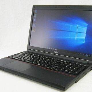 爆速SSD‼windows10 core i3 ノートパソコン正...