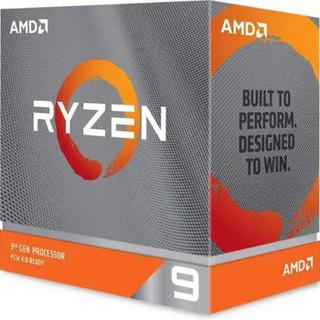 新品未開封 AMD Ryzen 9 3950X 【国内正規代理店品】