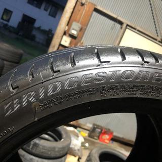 215/40R17 2本 セット Bridgestone …