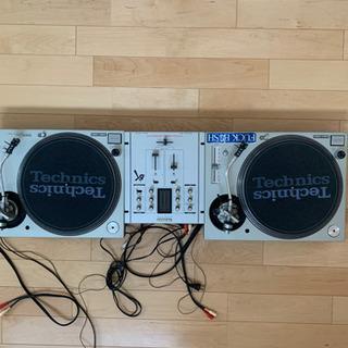 ターンテーブル/ミキサー Technics SL-1200MK5...