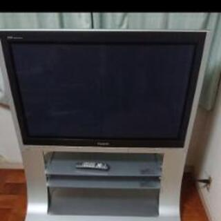 プラズマテレビ VIERA TH-42PX50