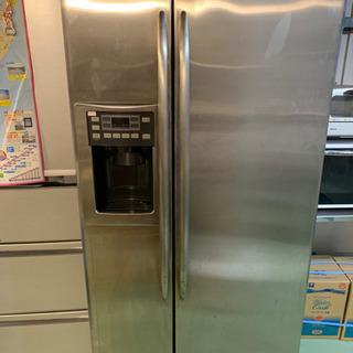 海外製冷蔵庫