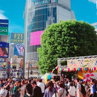 渋谷「新しい宮下公園」で音楽を楽しむ街づくりフェスをやろう! 本...